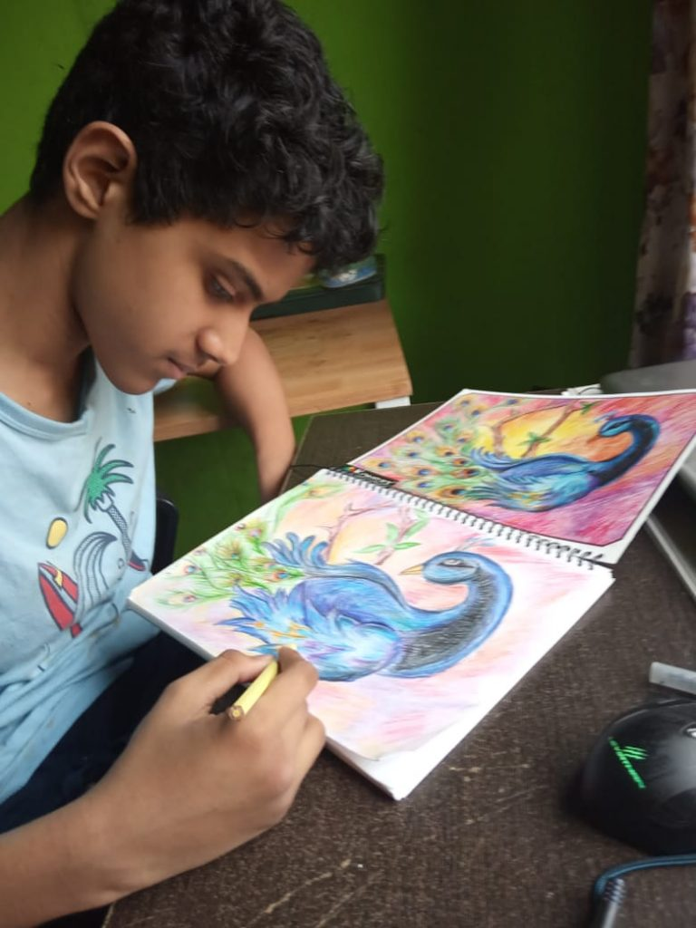 Online_Children_Art_Classes