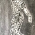 Certificate in Charcoal and Soft Pastels
